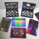 Fenty Beauty Galaxy Eyeshadow Palette by Rihanna