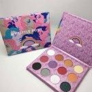 Colourpop : My Little Pony Eyeshadow Palette