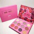 SHE Palette : Fem Rosa Eyeshadow Palette