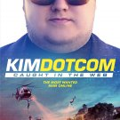 Kim Dotcom Caught in the Web (2017)