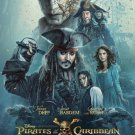 Pirates of the Caribbean - Dead Men Tell No Tales (2017)
