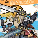 The Anthology Book 1