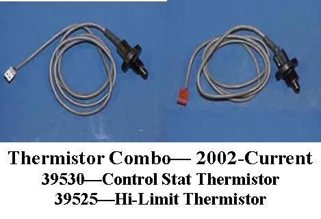 Watkins Control Stat Amp Hi Limit Thermistor 02 Current