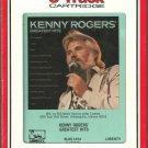 Kenny Rogers – Greatest Hits [8-Track] ✉Ƒᵲɛɛ ʂɦɩᵱᵱɩɳɠ✉