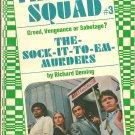 The Mod Squad #3 The Sock it to Em Murders ✉Ƒᵲɛɛ ʂɦɩᵱᵱɩɳɠ✉