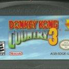 Donkey Kong Country 3 [GBA] ✉Ƒᵲɛɛ ʂɦɩᵱᵱɩɳɠ✉