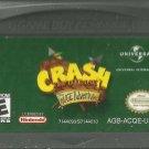 Crash Bandicoot; The Huge Adventure [GBA] ✉Ƒᵲɛɛ ʂɦɩᵱᵱɩɳɠ✉