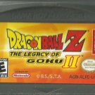 Dragon Ball Z; The Legacy of Goku II [GBA] ✉Ƒᵲɛɛ ʂɦɩᵱᵱɩɳɠ✉