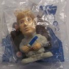 Star Wars Episode III Burger King Toys: Luke Skywalker ✉Ƒᵲɛɛ ʂɦɩᵱᵱɩɳɠ✉