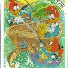 Woody Woodpecker (Whitman 1979) [Puzzle] ✉Ƒᵲɛɛ ʂɦɩᵱᵱɩɳɠ✉