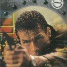 Knock Off [VHS] ✉Ƒᵲɛɛ ʂɦɩᵱᵱɩɳɠ✉