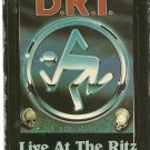 D.R.I. – Live At The Ritz [VHS](1988 Enigma/Metal Blade Records 7759033)