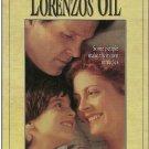 Lorenzo's Oil ✉Ƒᵲɛɛ ʂɦɩᵱᵱɩɳɠ✉