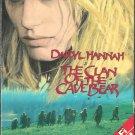 Clan of the Cave Bear [VHS] ✉Ƒᵲɛɛ ʂɦɩᵱᵱɩɳɠ✉