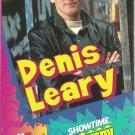 Denis Leary; No Cure for Cancer [VHS] ✉Ƒᵲɛɛ ʂɦɩᵱᵱɩɳɠ✉