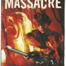 The Jackhammer Massacre [VHS]  ✉Ƒᵲɛɛ ʂɦɩᵱᵱɩɳɠ✉