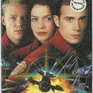 Wing Commander [VHS] ✉Ƒᵲɛɛ ʂɦɩᵱᵱɩɳɠ✉