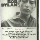 Bob Dylan - The Times they are A-changin' [Cassette](1988 Columbia PCT8905)