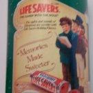1990 Limited Edition Life Savers Holiday Keepsake Tin