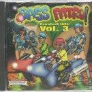 Bass Patrol – Greatest Hits Vol. 3 [CD](1998 Joey Boy #3040)