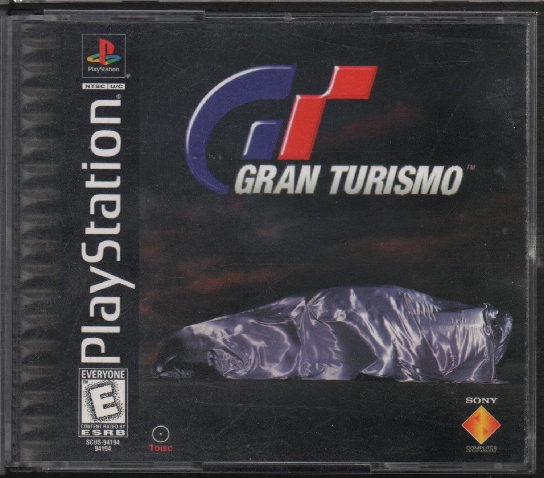 [PS1} Gran Turismo