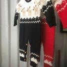 Baby Reindeer Pajamas