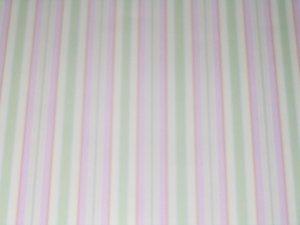Wide Ticking Stripe
