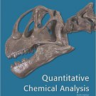 Quantitative Chemical Analysis 9th Edition