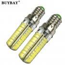 New high quality Dimmable E14 LED Lamp 5730 SMD e14 LED Bulb 220V/110V Mini