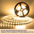 335 side view LED Strip 120L/60LED/m Extra Bright White/Warm White Waterpro