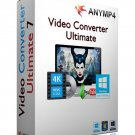 [Lifetime] AnyMP4 Video Converter Ultimate (2020 Latest Version) [Windows]