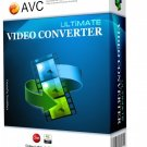 [Lifetime] AVC Any Video Converter ULTIMATE 7.0.9 (2021 Latest Version) [Windows]