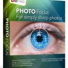 InPixio Photo Focus 3 - 3.7 (2020 Latest Version) [Windows]