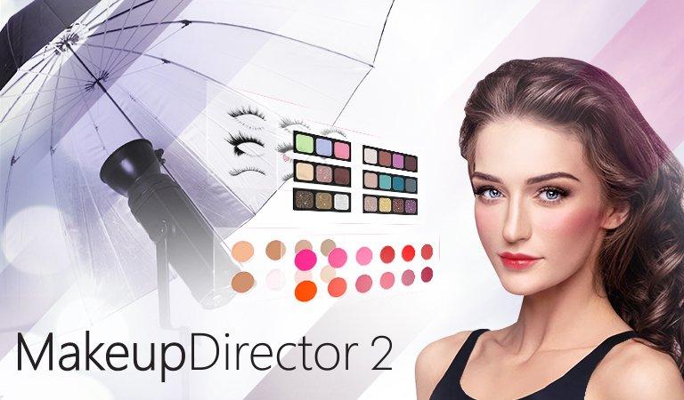 CyberLink Makeup Director v.2.0.2817.67535 - 3PC (Latest Version) [Windows]