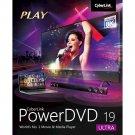 [Lifetime Update] CyberLink PowerDVD 19 Ultra Build 2403.62 - 3 PC (2020 Latest Version) - 3 PC