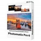 HDRsoft Photomatix Pro 6 (2020 Latest Version) [Windows & Mac]