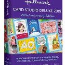 Hallmark Card Studio 2019 Deluxe (Latest Version) [Windows]