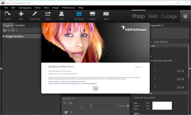 [Lifetime] StudioLine Photo Pro 4 - 3PC (2020 Latest Version) [Windows]