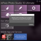 [Lifetime] InPixio Photo Studio 10 Ultimate - 3PC (2020 Latest Version) [Windows]