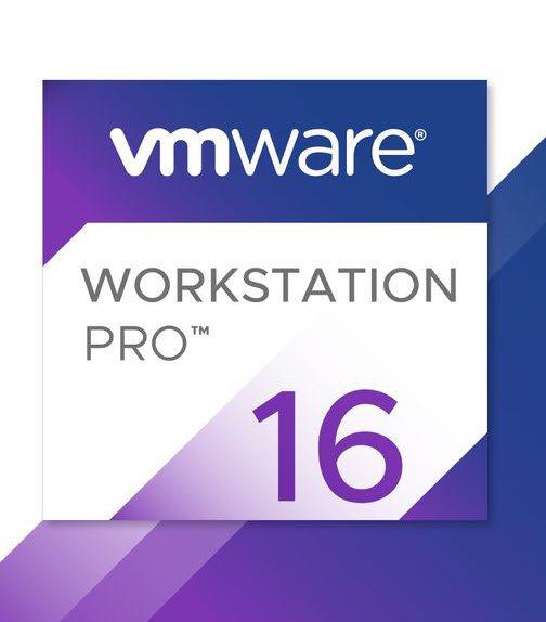 [Lifetime] VMware Workstation 16 Pro - 5PC (2020 Latest Version) [Windows & Linux]