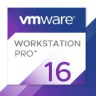 [Lifetime] VMware Workstation 16 Pro - 5PC (2020 Latest Version) [Windows & Linux]
