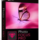 [Lifetime] InPixio Photo Focus 4 Pro (2020 Latest Version) [Windows]