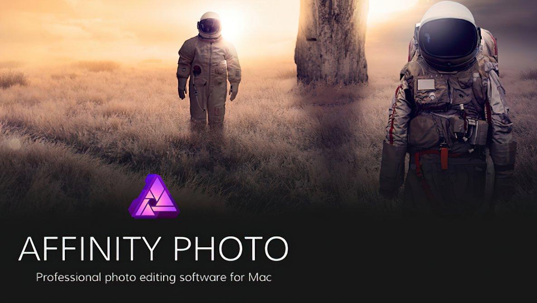 [Lifetime] Serif Affinity Photo 1.9.0 (2021 Latest Version) [Mac]