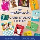 Hallmark Card Studio 2020 - 3 Devices (Latest Version) [Mac]