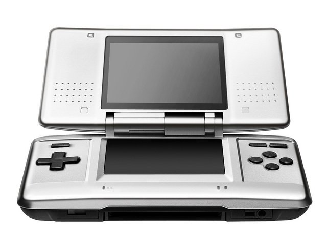 Nintendo DS System