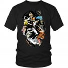 Bleach Anime Unisex Men Women Shirt - Ichigo Inner Hollow - unisex t shirt