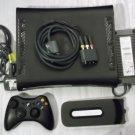 Black Hdmi Xbox 360