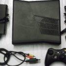 Black Xbox 360 Slim