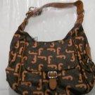 Ladies Leather Hand Bag