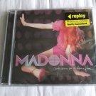Madonna CD